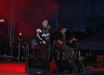 SPOTKANIE W BYCHAWIE – 2006