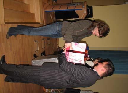 SPOTKANIE W LUBLINIE – 2007