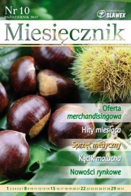 Miesięcznik Październik 2017 r.