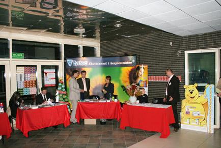 SPOTKANIE W LUBLINIE – 2007-II