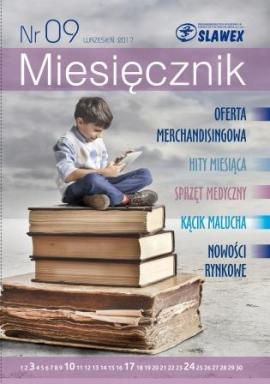 Miesięcznik Wrzesień 2017 r.