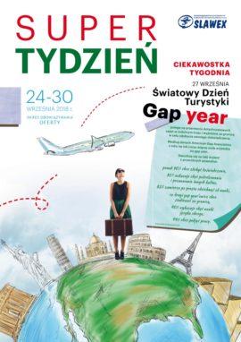 Super Tydzień 24-30.09.2018 r.