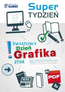 Super Tydzień 23-28.04.2019 r.