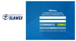 Platforma e-learningowa www.slawex-strefawiedzy.com.pl