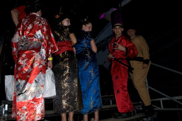 SPOTKANIE W LUBLINIE I BYCHAWIE – 2010