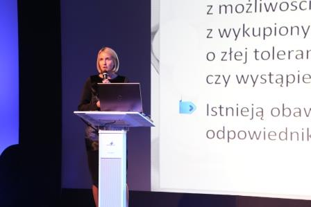 Konferencja 25 LAT Slawex