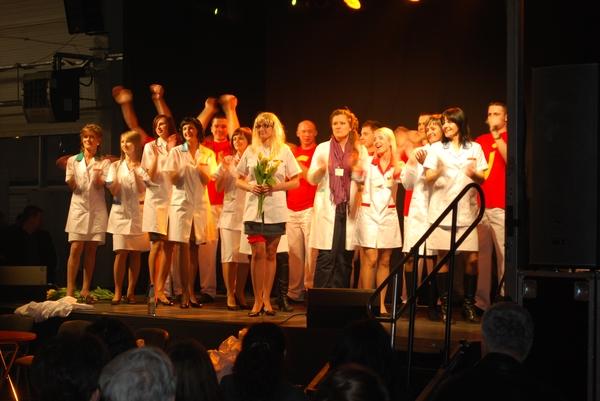 SPOTKANIE W LUBLINIE – 2009