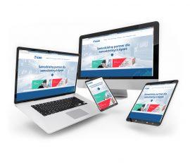 Nowa odsłona strony internetowej www.slawex.com.pl
