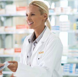 Kurs w ramach kształcenia ustawicznego farmaceutów