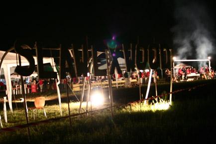SPOTKANIE W LUBLINIE I MAJDANIE SKRZYNIECKIM – 2007