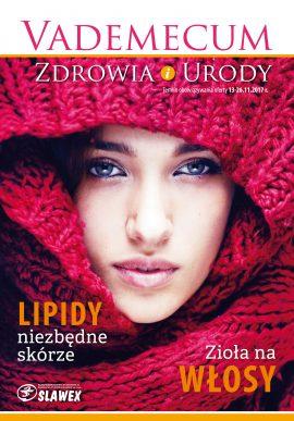 Vademecum Zdrowia i Urody 13-26.11.2017 r.