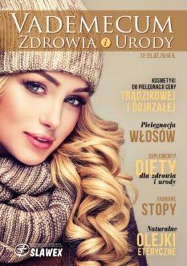 Vademecum Zdrowia i Urody 12-25.02.2018 r.
