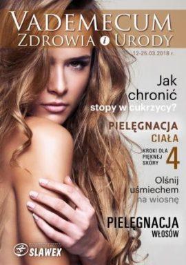 Vademecum Zdrowia i Urody 12-25.03.2018 r.