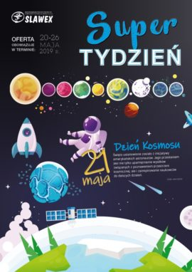 Super Tydzień 20-26.05.2019 r.