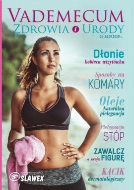 Vademecum Zdrowia i Urody 01-14.07.2019 r.