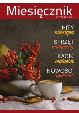 Miesięcznik Listopad 2019 r.