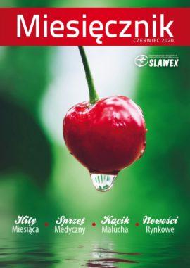 Miesięcznik Czerwiec 2020 r.