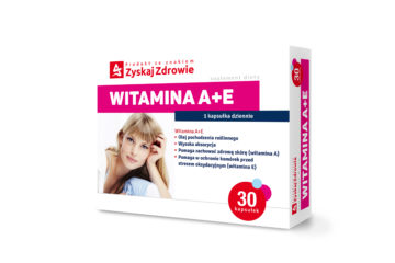 WITAMINA A+E