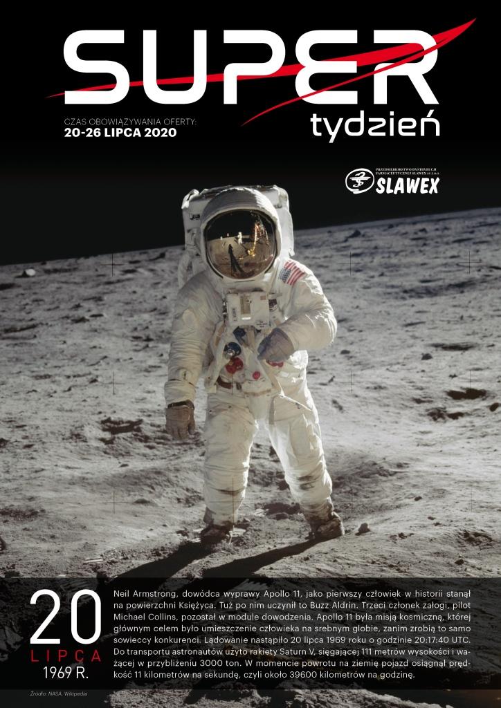 Super Tydzień 20-26.07.2020 r.